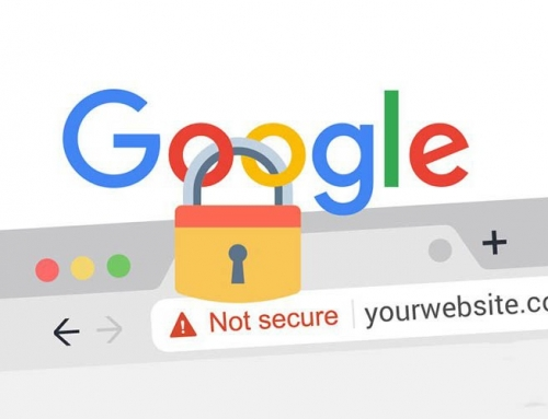 Website SSL Certificates Now Required