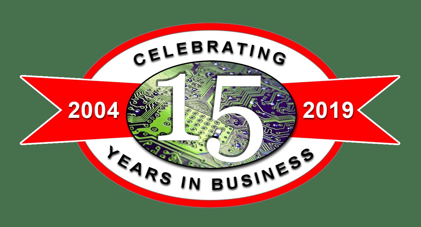 Tech 4 Life 15 Years