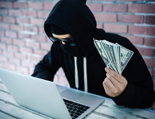 Ransomware Malware Cyber Security