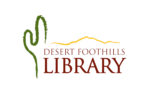 Desert Foothills Library