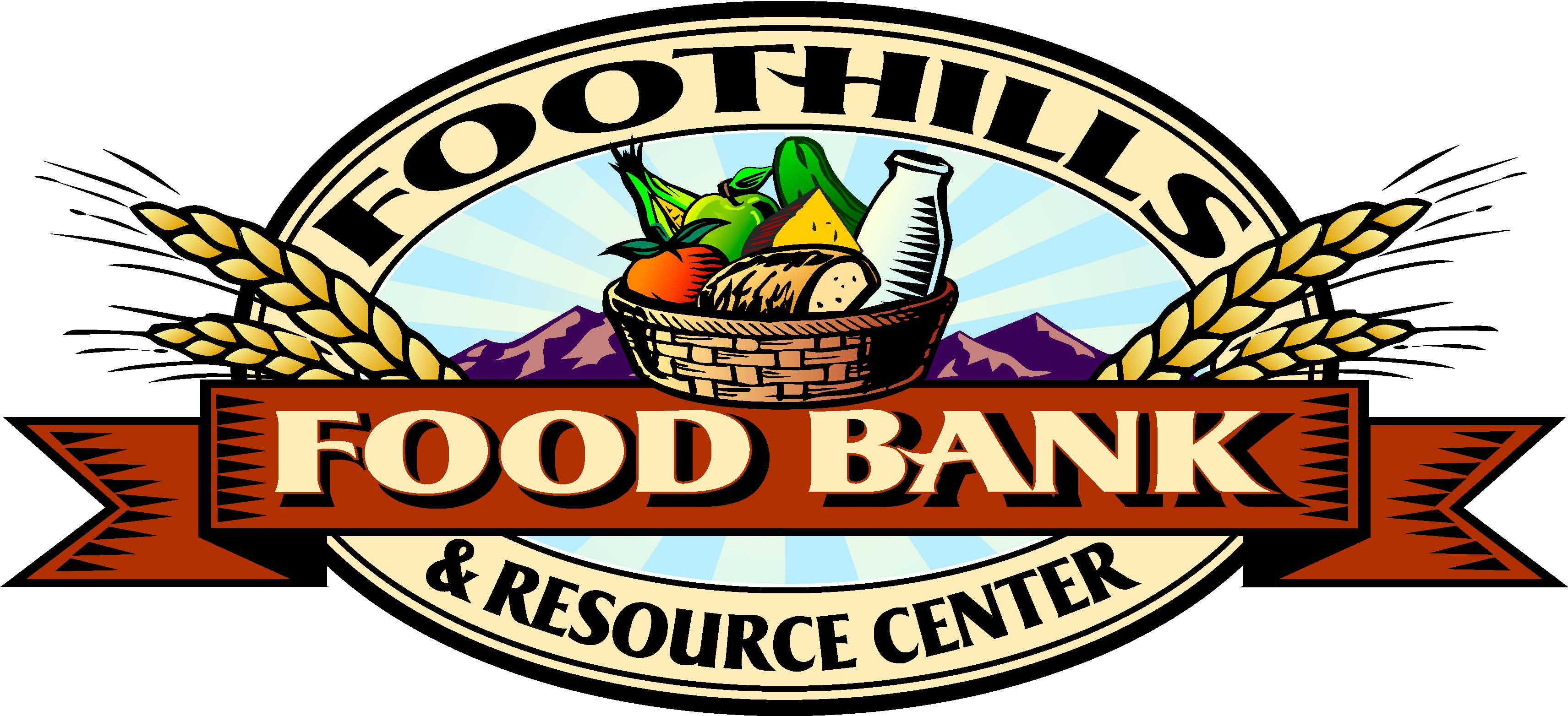 Foothills Foodbank