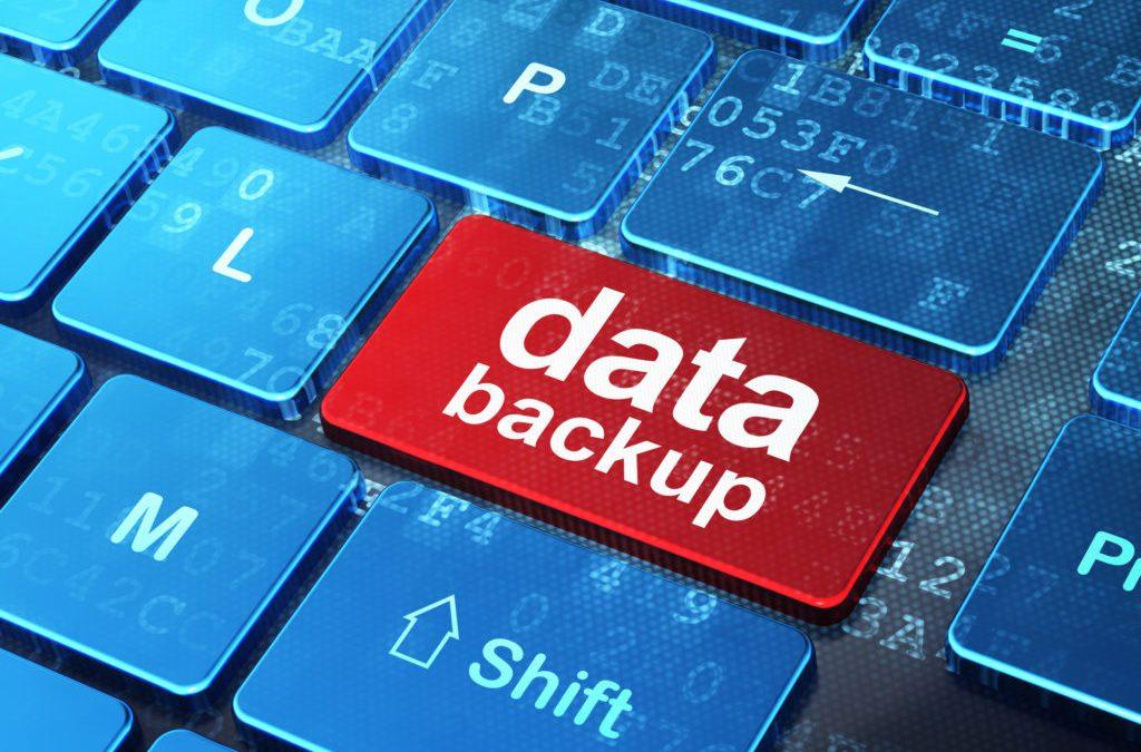 data-backups