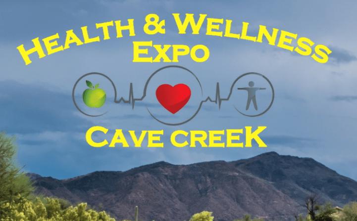 CAve Creek Health & Wellness Expo