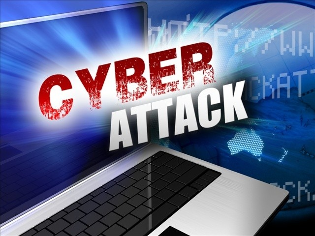 Cyber Attack - Assess Your Cyber Security Risk