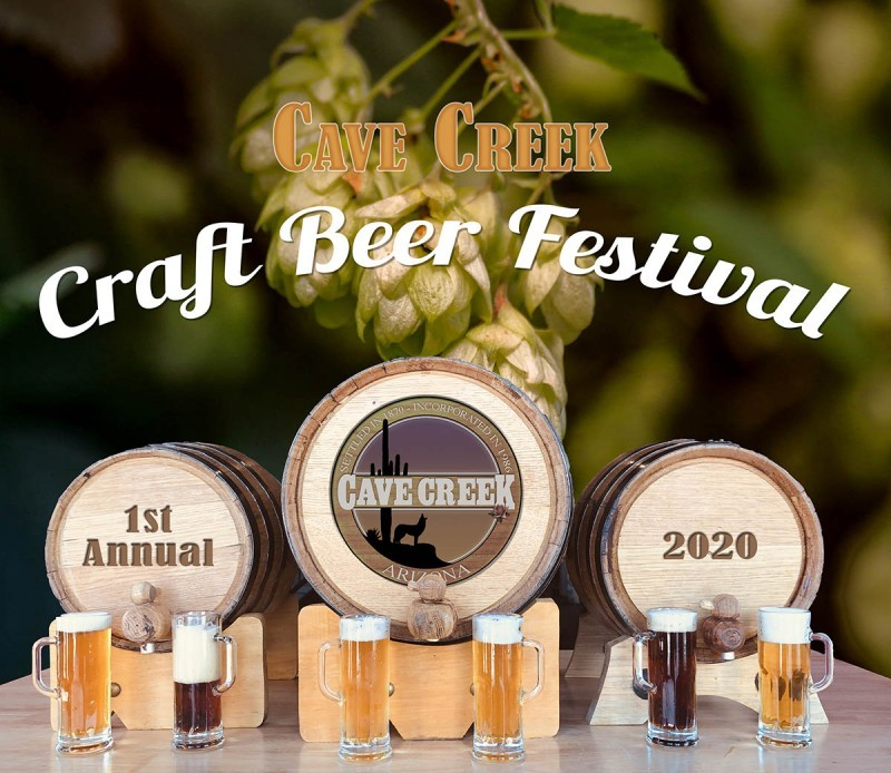 Cave Creek Beer Festival