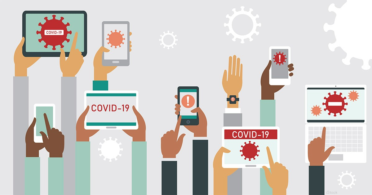 FBI Warns of fraud during Covid-19