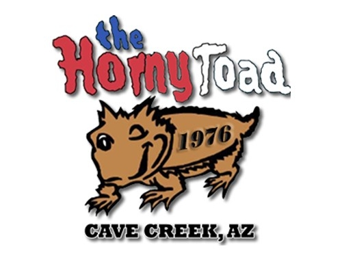 The Horny Toad Restaurant and Bar